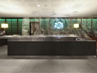 Holiday Inn Berlin Centre Alexanderplatz Berlin - Interior