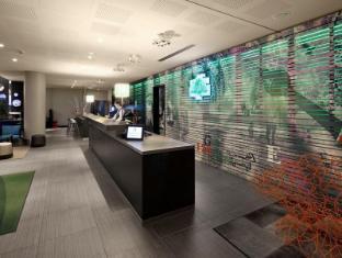 Holiday Inn Berlin Centre Alexanderplatz Berlin - Lobby