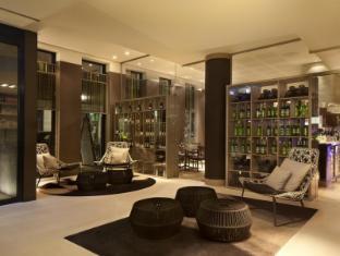 亞歷山大廣場柏林中心英迪格飯店