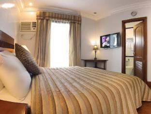 V.I.P. Suite Hotel Manila - Executive Suite