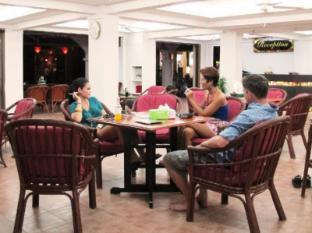 Boomerang Inn Phuket - Kawiarnia/Kafejka