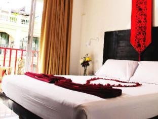 Boomerang Inn Phuket - Pokój gościnny