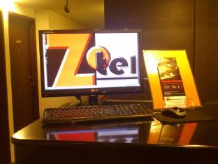 Zotel Business & Leisure Hotel Kuching - Connectivity Area