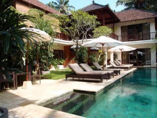 Villa Saraswati Bali