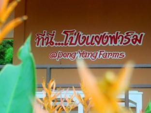 Pong Yang Farms and Resort Chiang Mai - Facilities