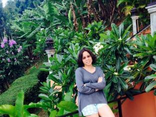 Pong Yang Farms and Resort Chiang Mai - Garden