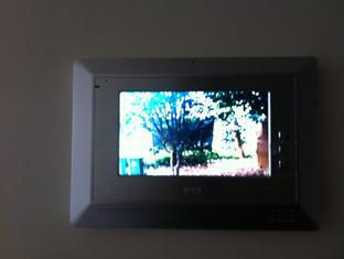 Kunming IC Holiday SOHO Junyuan Serviced Apartments Kunming - The Video Security System