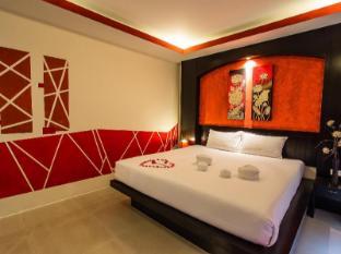 Lavender Hotel Phuket - Vendégszoba
