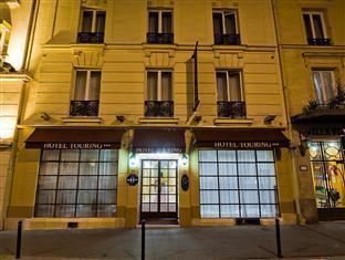 Hotel Touring Paris - Hotel exterior