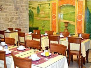 Hotel Touring Paris - Restaurant
