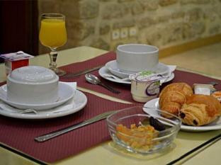 Hotel Touring Paris - Buffet