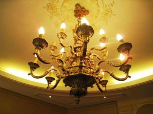 Hotel Touring Paris - Interior