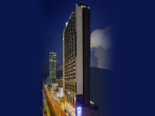 โรงแรมโรสเดล เกาลูน