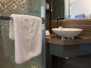 Rosedale Hotel Kowloon - Mongkok Hong Kong - Bathroom