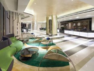 Rosedale Hotel Kowloon - Mongkok Hong Kong - Lobby