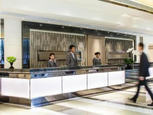 Rosedale Hotel Kowloon - Mongkok Hong Kong - Reception