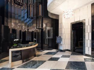 Rosedale Hotel Kowloon - Mongkok Hong Kong - Interior