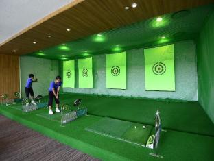 Calidas Landmark72 Royal Residence Hanoi Hanoi - Indoor Golf Course