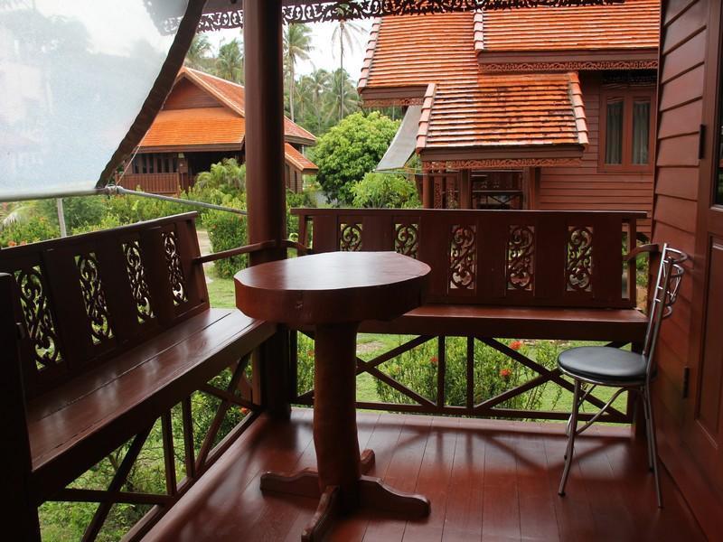 Baan Nai Wok Resort