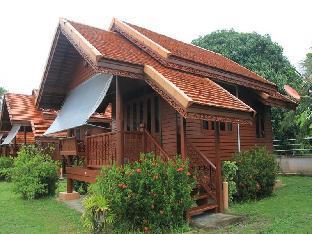 バーン ナイ ワーク リゾート Baan Nai Wok Resort