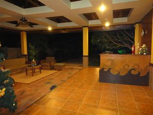 La Veranda Beach Resort & Restaurant Panglao Island - Lobby