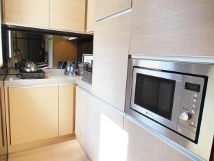 Yin Serviced Apartments Hong Kong - Cuina