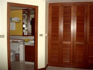 Allamanda Resort Phuket Phuket - Külalistetuba