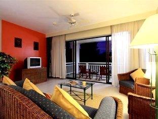 Allamanda Resort Phuket Phuket - Hotelli interjöör