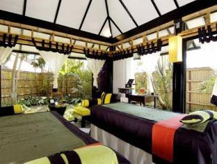 Allamanda Resort Phuket Phuket - Spaa