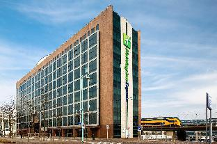 阿姆斯特丹 - 斯洛特迪克火車站智選假日酒店