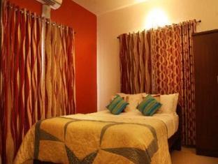Cricketer's Inn Chennai - Deluxe Room