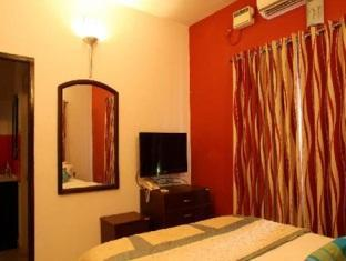 Cricketer's Inn Chennai - Family Room
