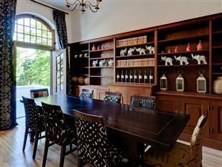 Dornier Homestead Stellenbosch - Boardroom at Dornier Homestead
