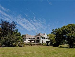 Dornier Homestead Stellenbosch - Dornier Homestead Stellenbosch