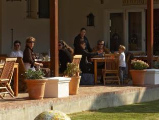 Dornier Homestead Stellenbosch - Dornier Bodega Restaurant