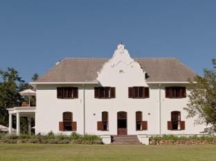 Dornier Homestead Stellenbosch - Dornier Homestead