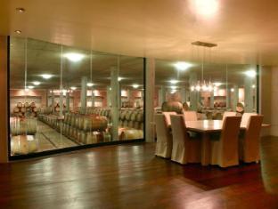 Dornier Homestead Stellenbosch - Dornier Cellar underground tasting room