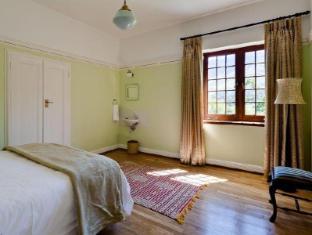 Dornier Homestead Stellenbosch - The Green Room