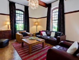 Dornier Homestead Stellenbosch - Dornier Homestead Lounge