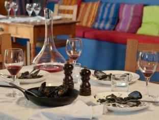 Dornier Homestead Stellenbosch - Restaurant