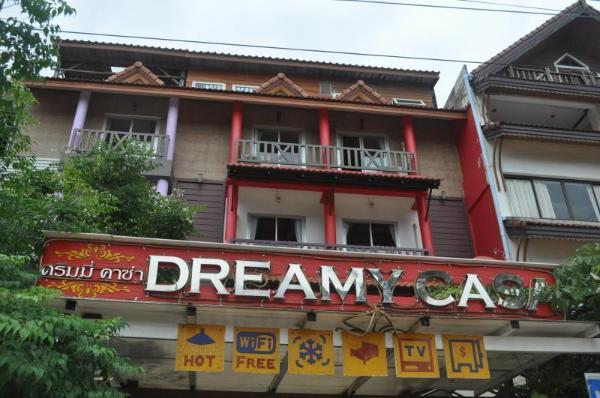 Hotel Dreamy Casa Koh Lanta