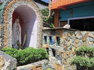 La Maria Pension & Tourist Inn Hotel Mandaue City - Exterior