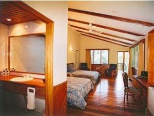 Tawali Leisure and Dive Resort