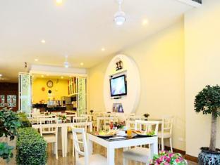 Pimrada Hotel Phuket - Restaurant