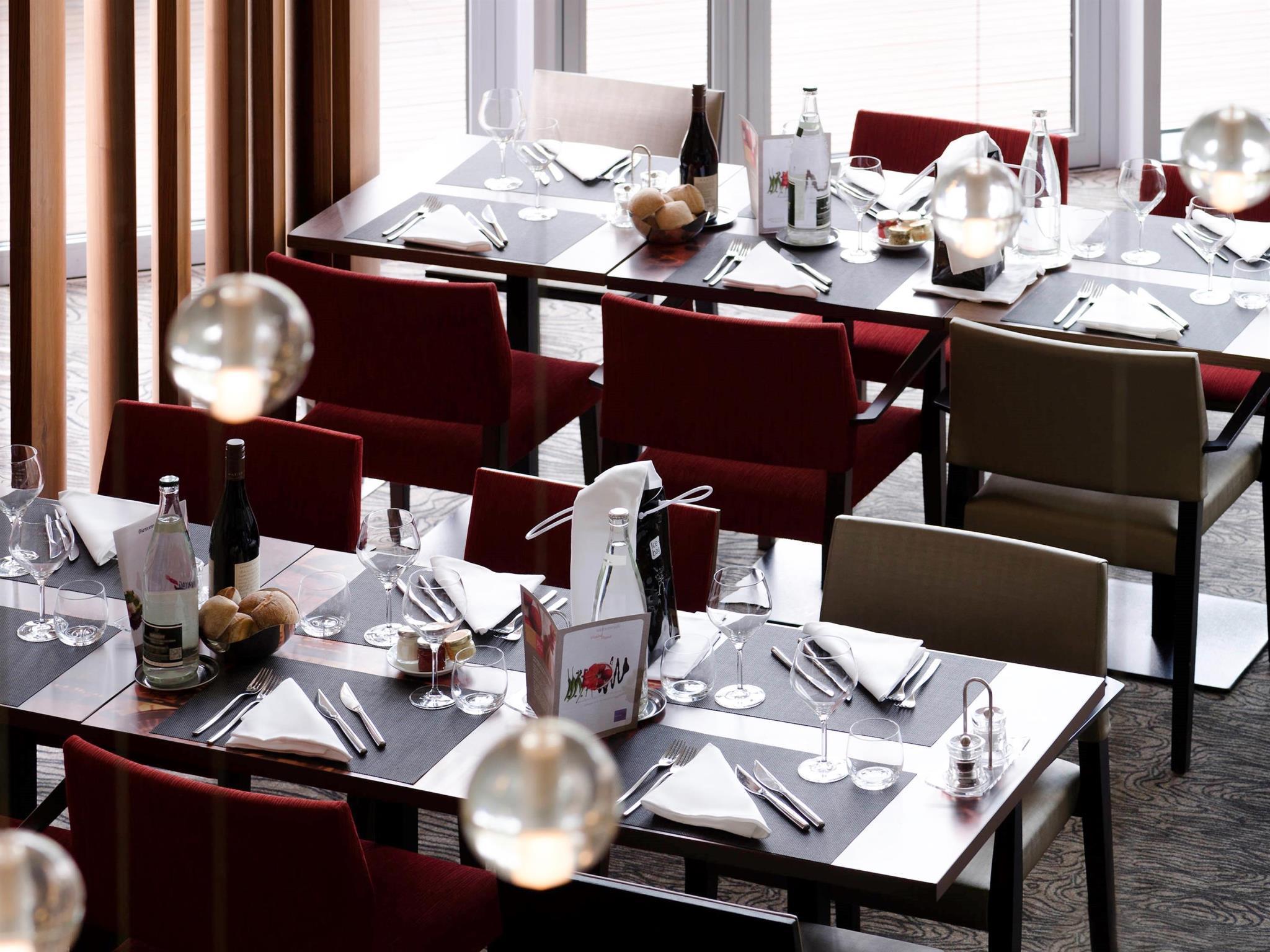 Novotel Lyon Confluence Hotel