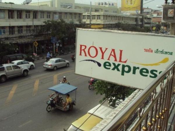 Royal Express Hua Hin Hua Hin