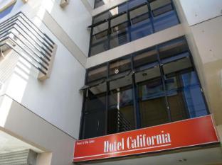 Hotel California Mactan Sala - Viešbučio išorė
