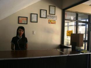Hotel California Mactan Island - Reception