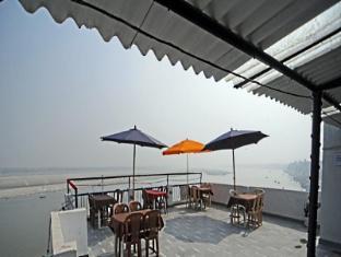 Sita Guest House Varanasi - View