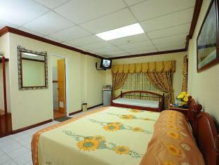 Dao Diamond Hotel and Restaurant Tagbilaran City - Pokoj pro hosty